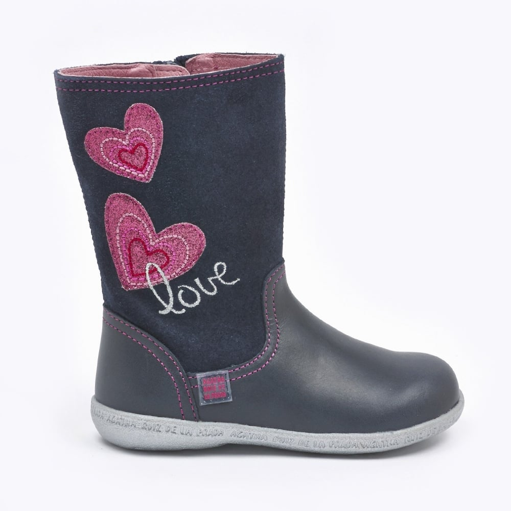 5955977b2727e Agatha Ruiz Dela Prada Children s Shoes Uk