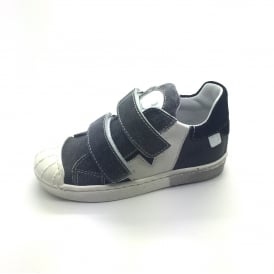 Trainer Style Shoe With Bumper