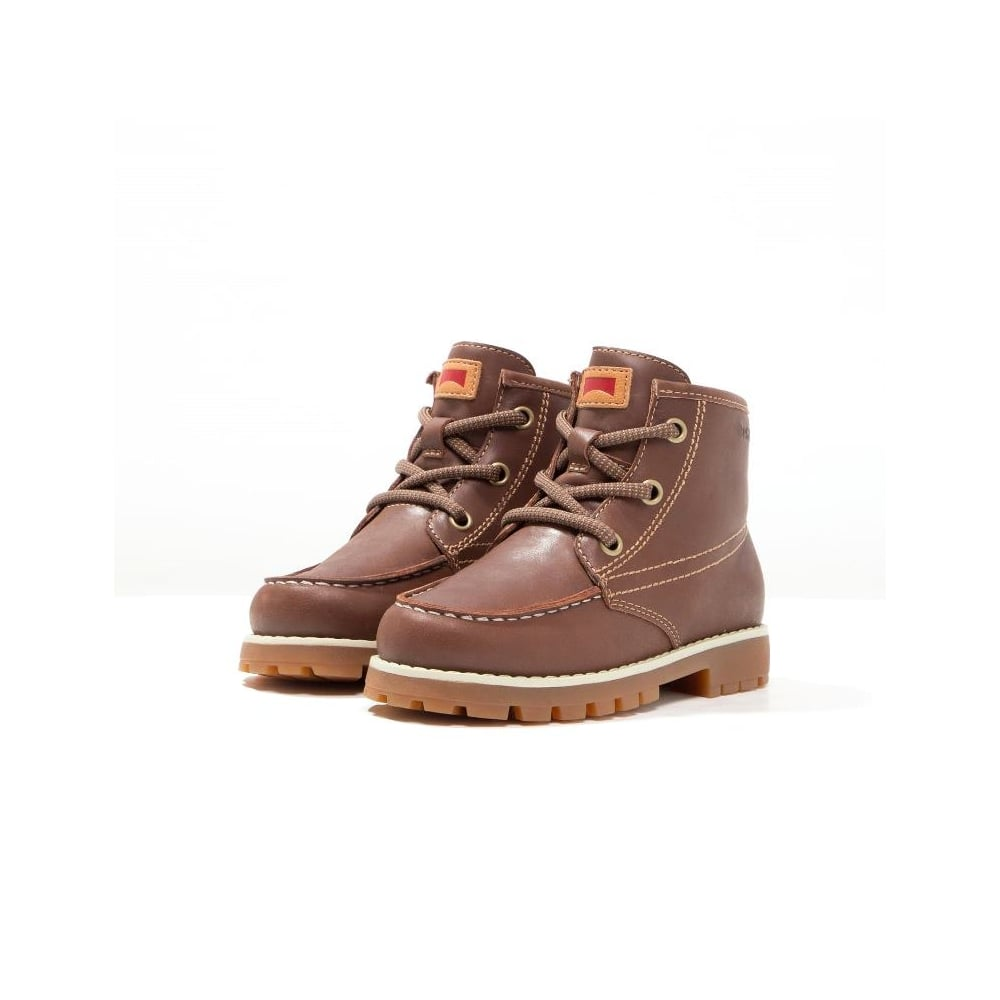 CAMPER Compass Kids Boots - Boys from Childrens shoe company UK