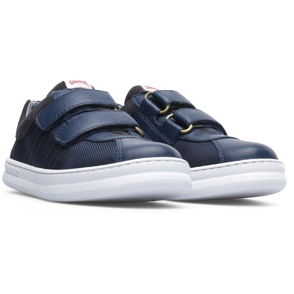 ONEYUAN Children Polar Bear Baby Blue Kid Casual Lightweight Sport Shoes Sneakers Running Shoes