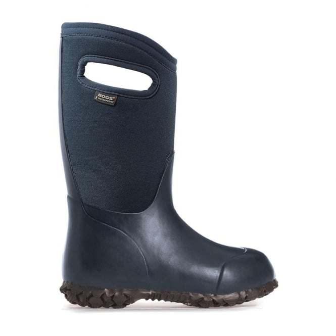 BOGS Durham Solid Colour Wellies