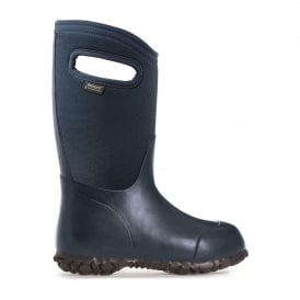 Durham Solid Colour Wellies
