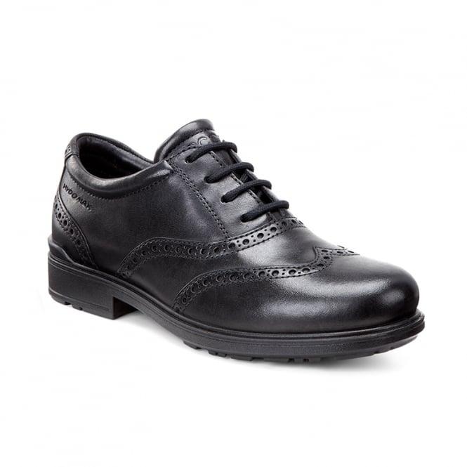 d2383f52 ECCO Cohen Laced School Shoe