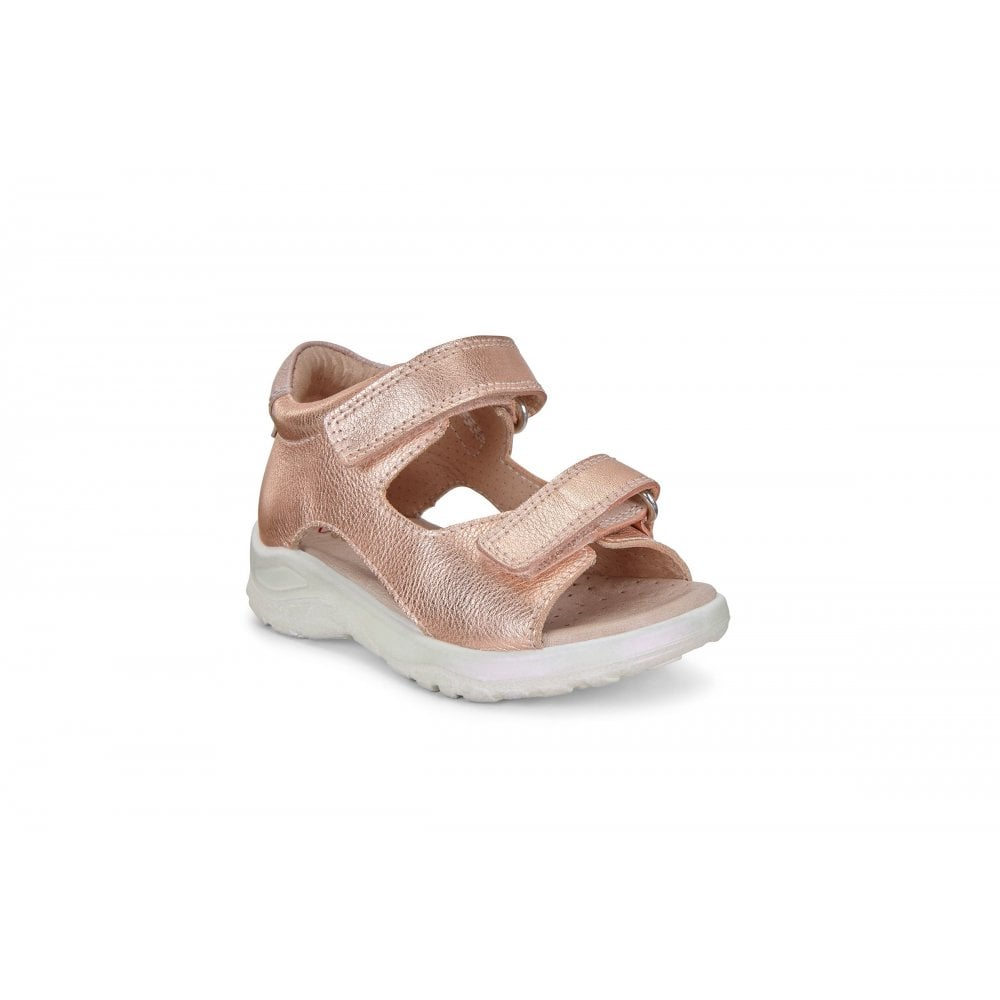 f88f74f86a1fd ECCO Peekaboo Rose Dust - Girls from Childrens shoe company UK