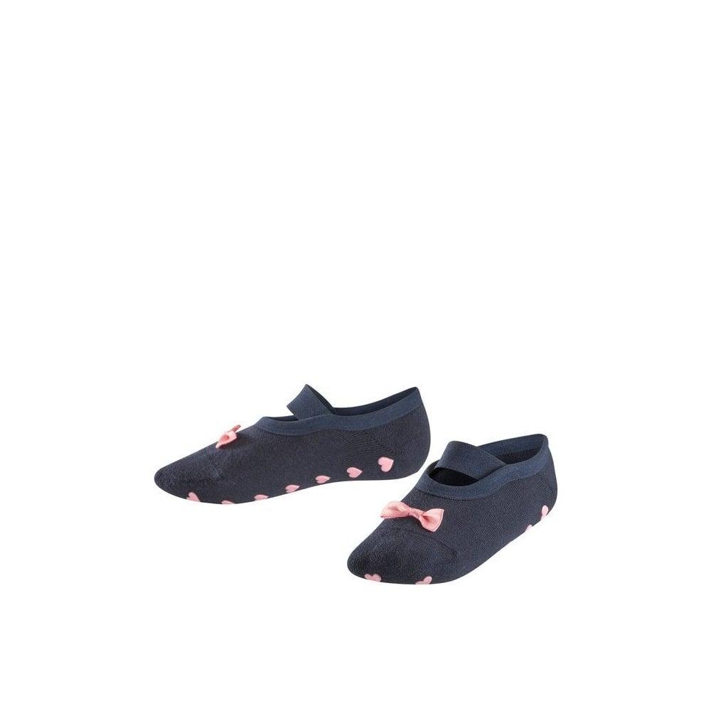 64e604c9fe3 FALKE Ballerina Kids Non Slip Socks - Girls from Childrens shoe ...