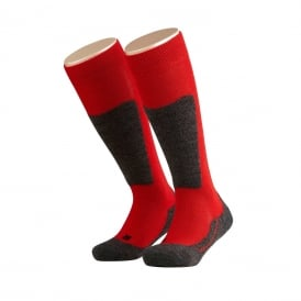 Knee-High Active Ski Socks