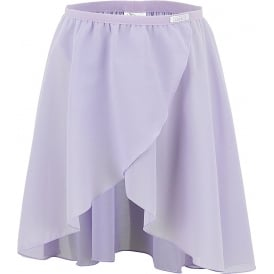 Wrapover Chiffon Skirt RAD Approved