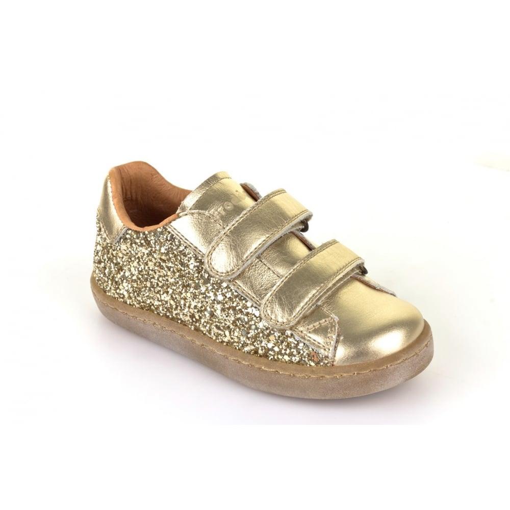 FRODDO Double Velcro Trainer Style Shoe