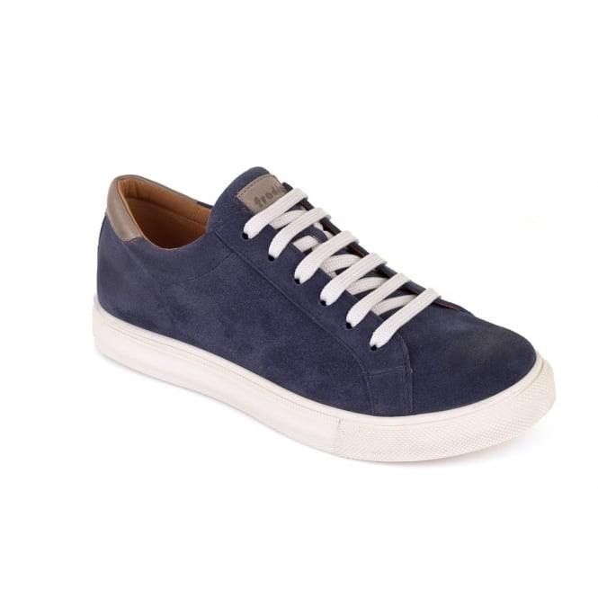 FRODDO Laced Trainer Style Shoe