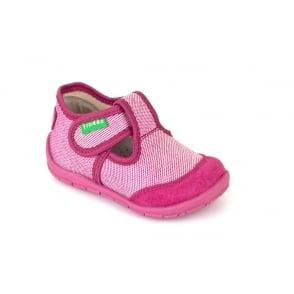 105778addcc GIESSWEIN Unicorn Wool Slippers - Girls from Childrens shoe company UK