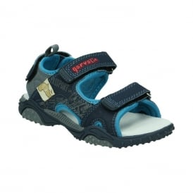 Fully Adjustable Sandal