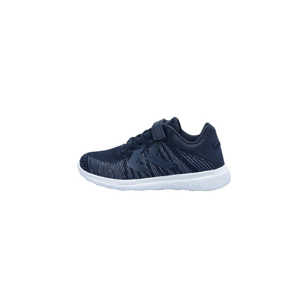 99f37439e42 HUMMEL Actus Knit Jr - Boys from Childrens shoe company UK