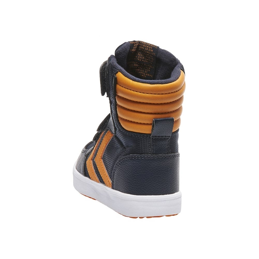dee34dc0a61 HUMMEL Kids Stadil Super Poly Boot Jr - Boys from Childrens shoe ...