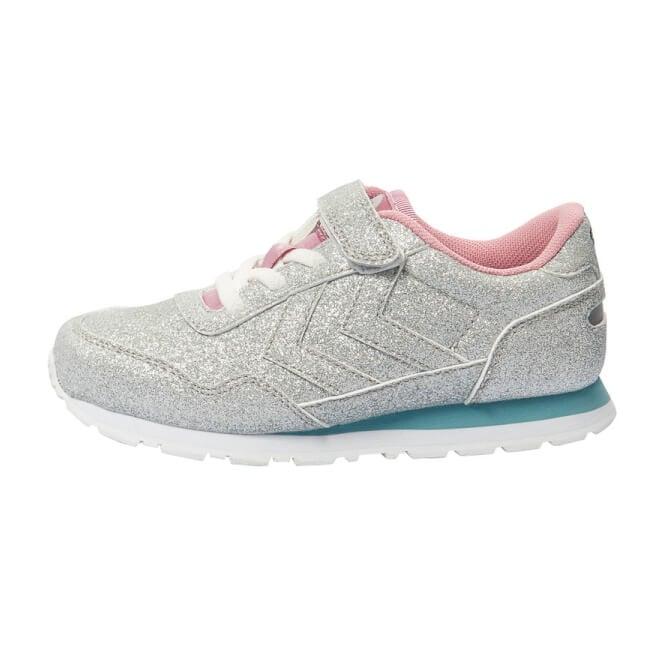 7bfeddb99b8 HUMMEL Reflex Glitter Jr - Girls from Childrens shoe company UK