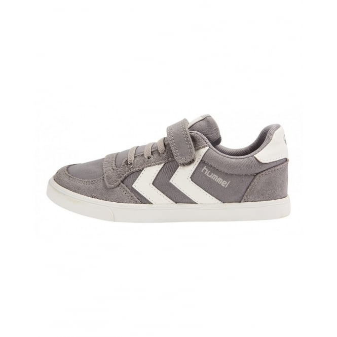 HUMMEL Slimmer Stadil Canvas Low