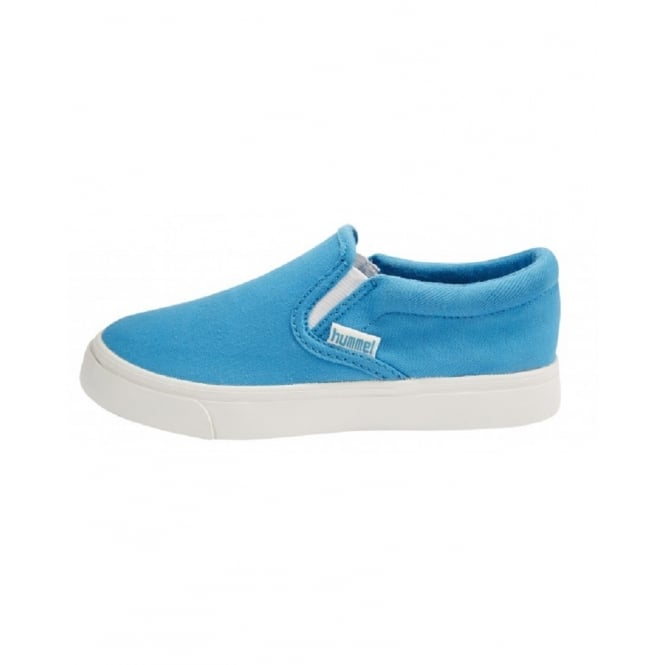 HUMMEL Slip On Canvas Jr