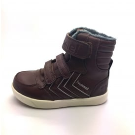 Stadil Super Jr Leather Hi