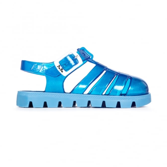 JU-JU Jelly Shoes