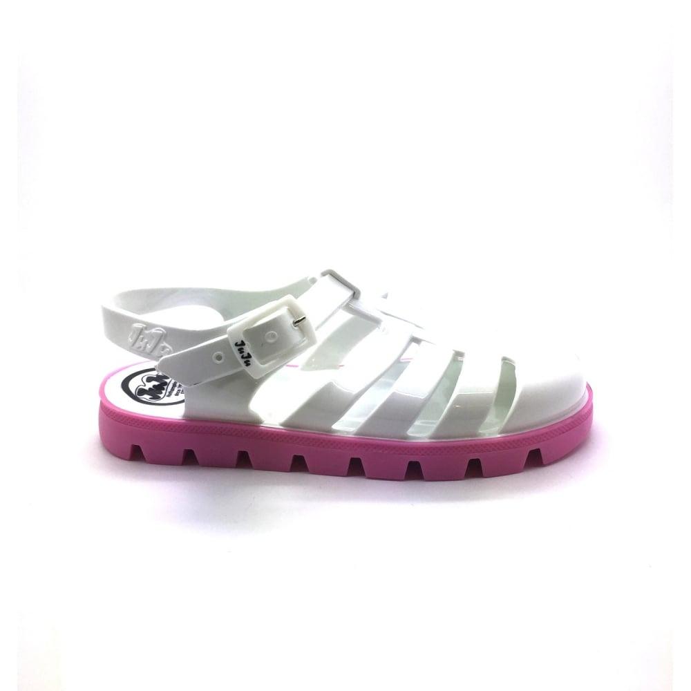 d4f7c25ce4b9 JU-JU Jelly Shoes - Girls from Childrens shoe company UK