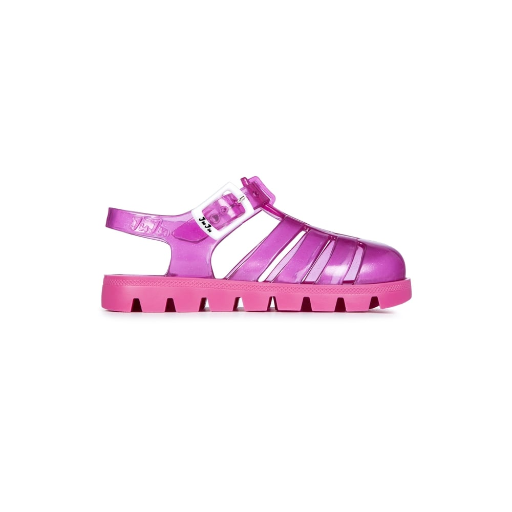 19331a10036e JU-JU Jelly Shoes - Girls from Childrens shoe company UK
