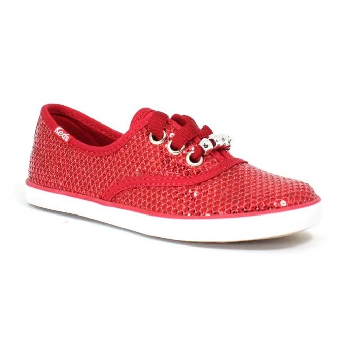 daa84c16dae KEDS Taylor Swift Inspired Girls Champion Sneaker - Girls from ...