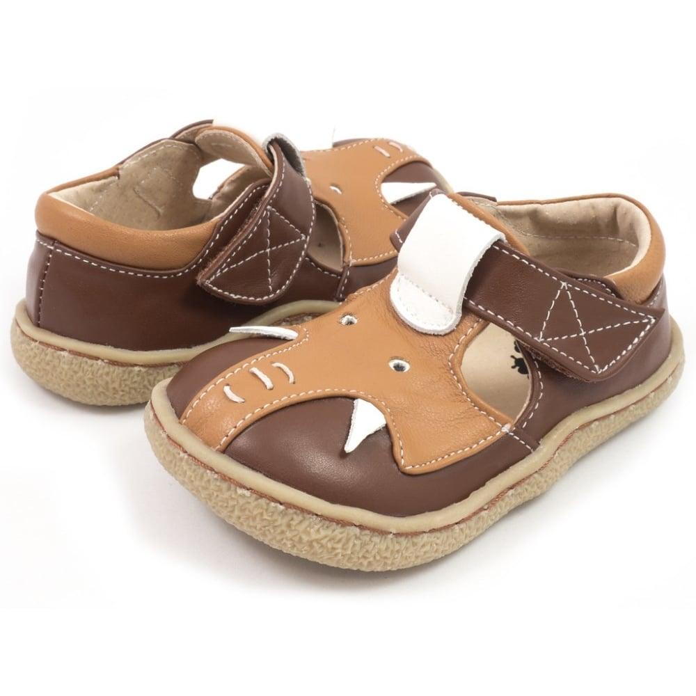 08928a89ab3e LIVIE   LUCA Elephant Shoe - Boys from Childrens shoe company UK