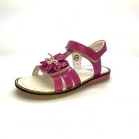 Sally Slim Fit Sandal