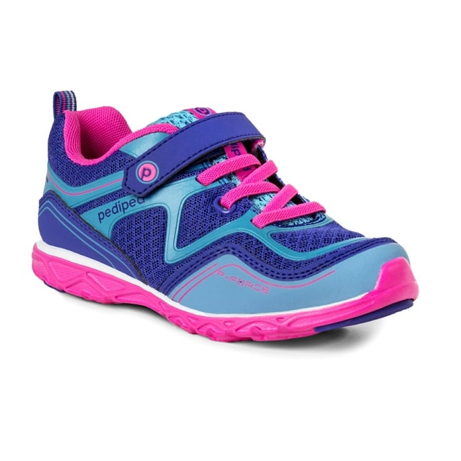 PEDIPED Force Velcro Trainer