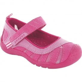 Minie Adventure Shoe