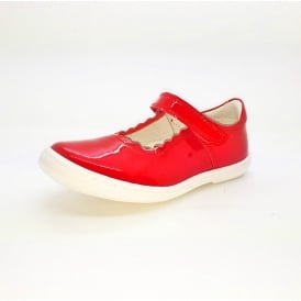 Bamby Patent Leather Mary Jane
