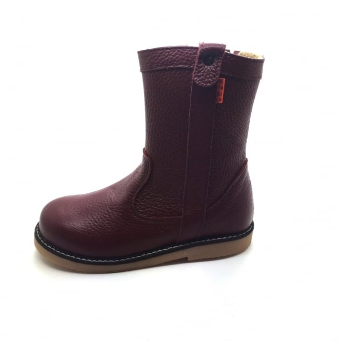 PETASIL Sioux Waterproof Warm Lined Boots