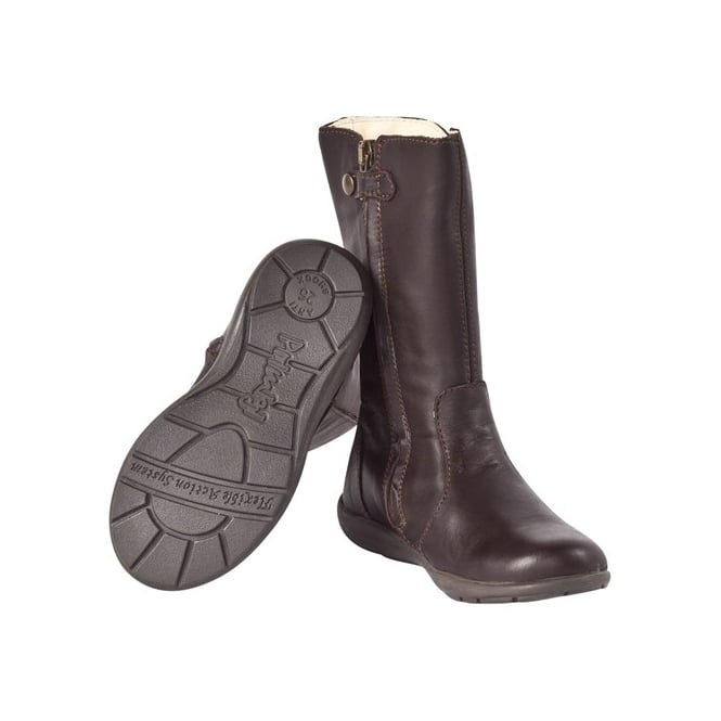 PRIMIGI Adella Zipped Boot