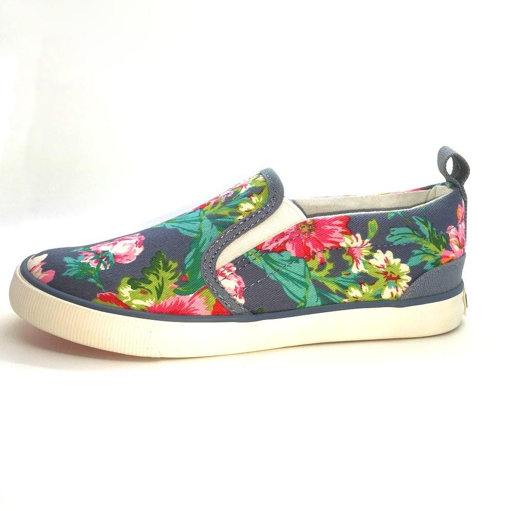 PRIMIGI Olli Slip On Canvas Shoe