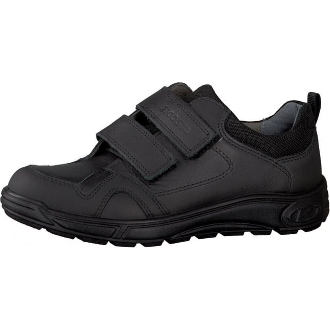 RICOSTA Tamo Sporty Double Velcro School Shoe