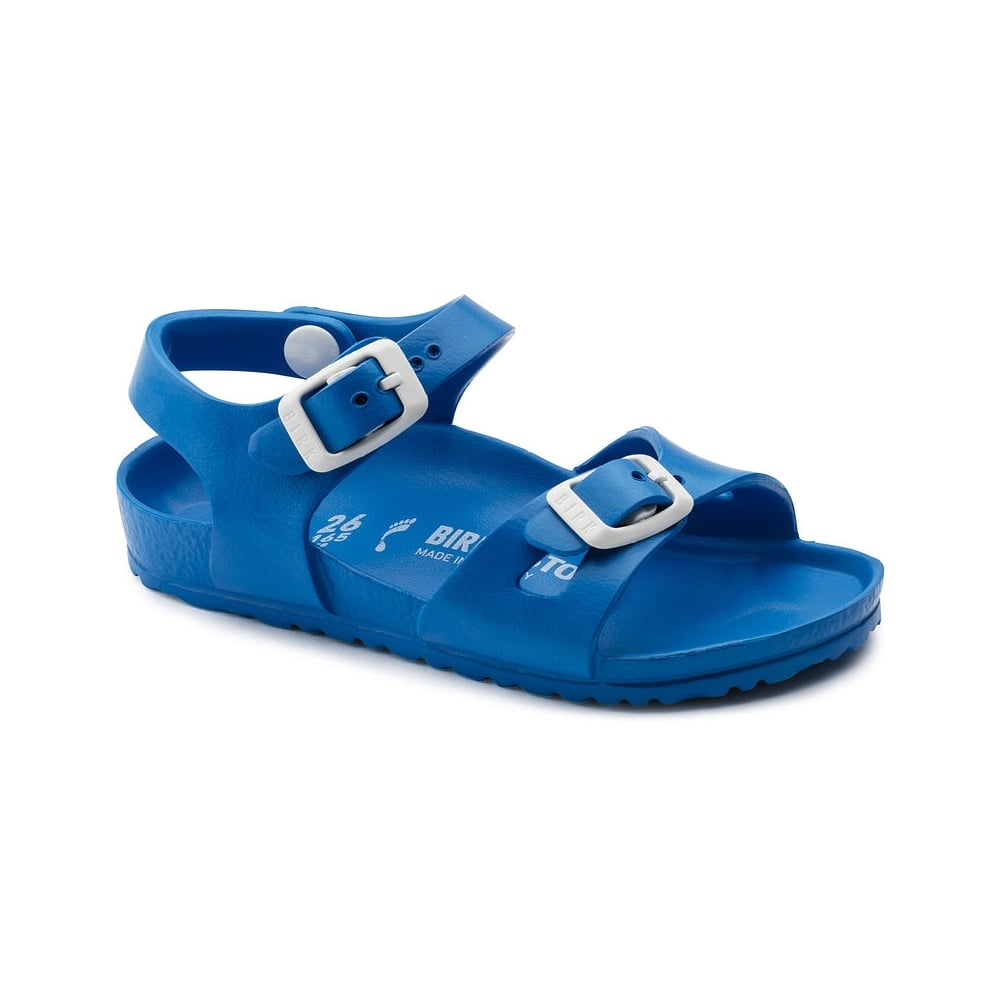 BIRKENSTOCK Rio Style In Eva - Boys from Childrens shoe company UK 86090b2c9c3