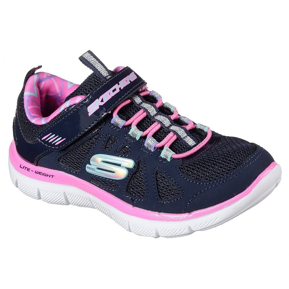 7626ddf71ed2 SKECHERS Skech Appeal 2.0 - Girls from Childrens shoe company UK