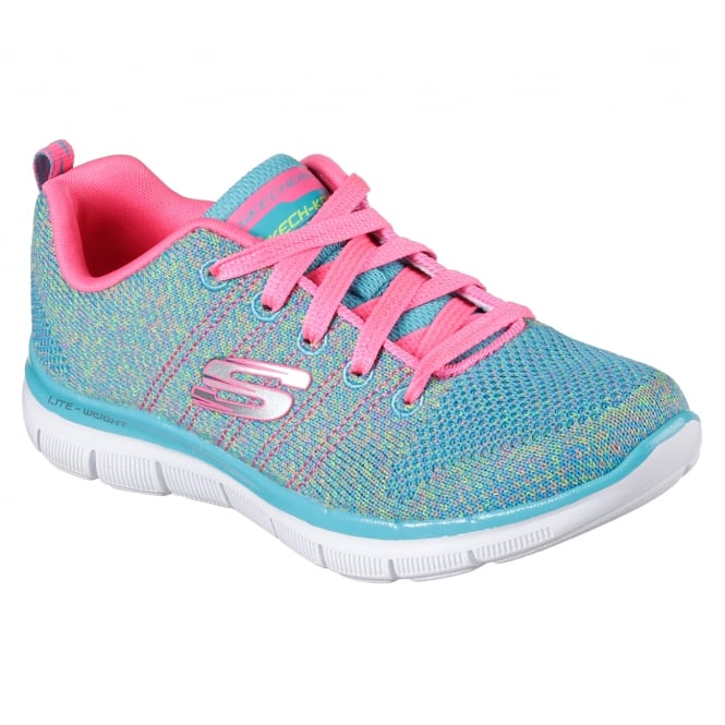SKECHERS Skech Appeal - High Energy Turquoise