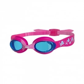 Zoggs Goggle Upto 6yrs Multi